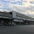 Photos: 新羽駅