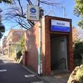 写真: 新桜台駅