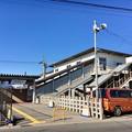 Photos: 江曽島駅