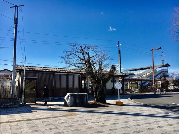 下野大沢駅