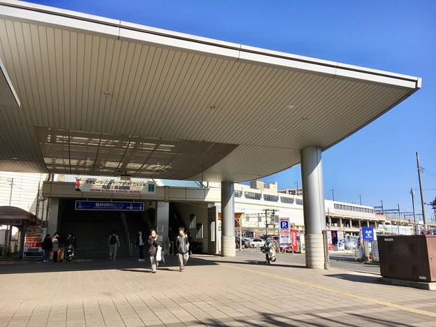 Photos: 熊谷駅
