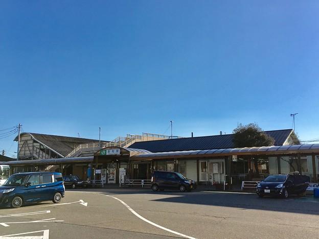 Photos: 新町駅