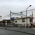 Photos: 遠州西ヶ崎駅