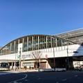Photos: 武蔵小金井駅