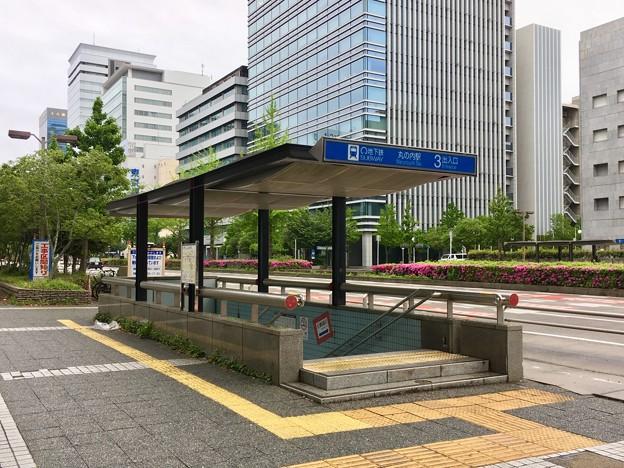 Photos: 丸の内駅