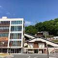 Photos: 上野原駅
