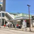 Photos: 西武柳沢駅