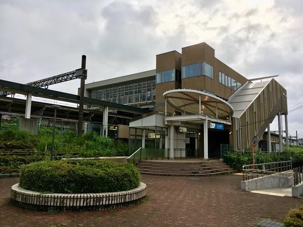 Photos: 五月台駅