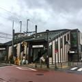 多磨霊園駅