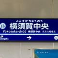 Photos: 横須賀中央駅 Yokosuka-chuo Sta.