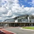 Photos: 岡本駅