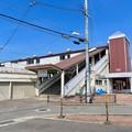 Photos: 東二見駅