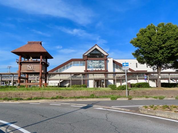 Photos: 土山駅