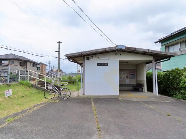 Photos: 一志駅