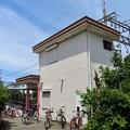 Photos: 桃園駅