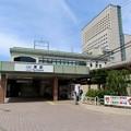 Photos: 津駅