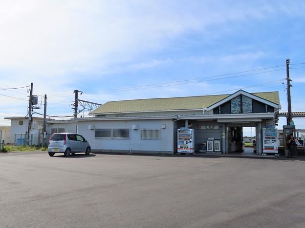 Photos: 永和駅