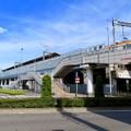 Photos: 近鉄八田駅
