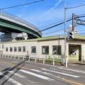 Photos: 黄金駅