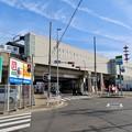 Photos: 烏森駅
