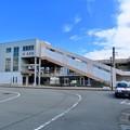 Photos: 片浜駅