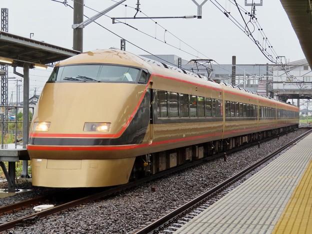 東武100系