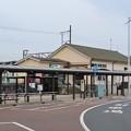 Photos: 内原駅