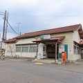 Photos: 山前駅