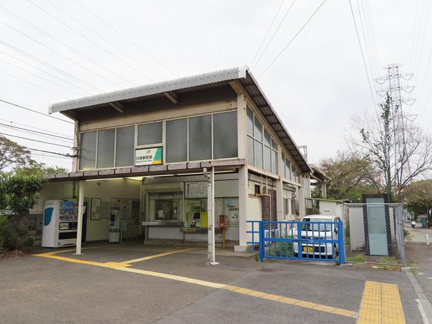 川崎新町駅