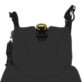 Photos: 可変戦闘機 「オーロラン」専用 射出座席