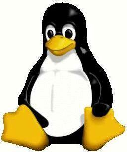 Photos: Linuxぺんぎん
