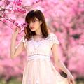 Photos: 桃色temptation