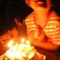 写真: お誕生日おめでとう