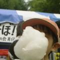 写真: キヤノンT50試し撮り