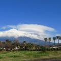 Photos: 湧き出す怪しき雲。