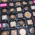 Photos: チョコっとたべたいな~。