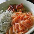 Photos: 富士川丼。