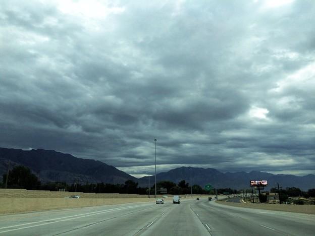 goodbye mountains...