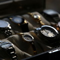 Photos: 第129回モノコン 時計箱