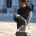 第132回モノコン My beautiful mama friend and her bag