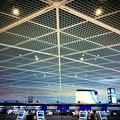 Photos: ceiling...