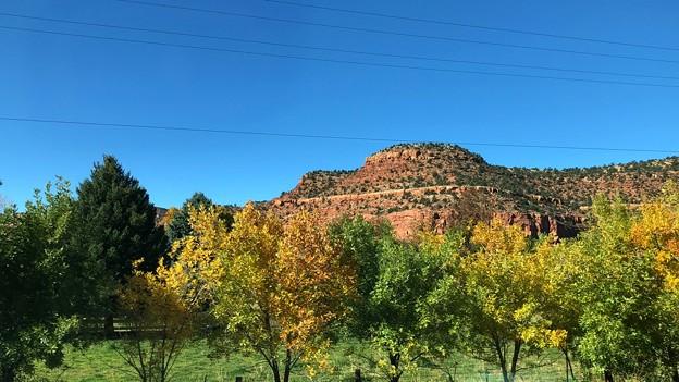 写真: Southern Utah... I Love You Babyを聴きながら。。♪