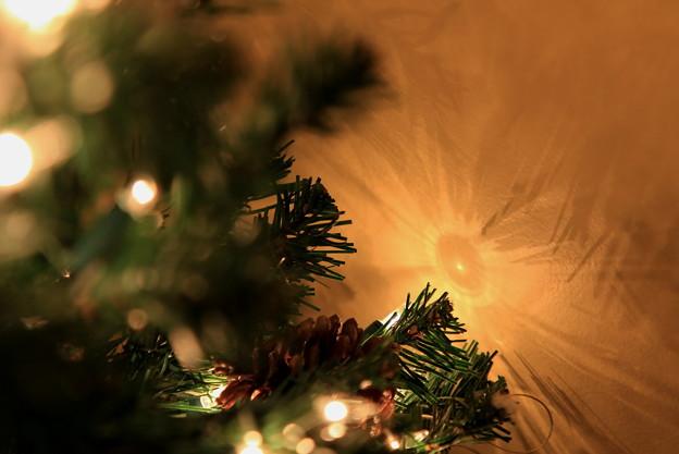 第139回 モノコン   Christmas Tree