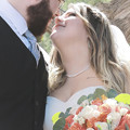 Photos: Mr. & Mrs.