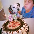 Photos: Birthday Boy♪