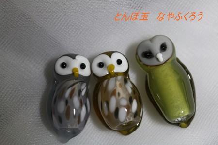 とんぼ玉 H27.11.10 2