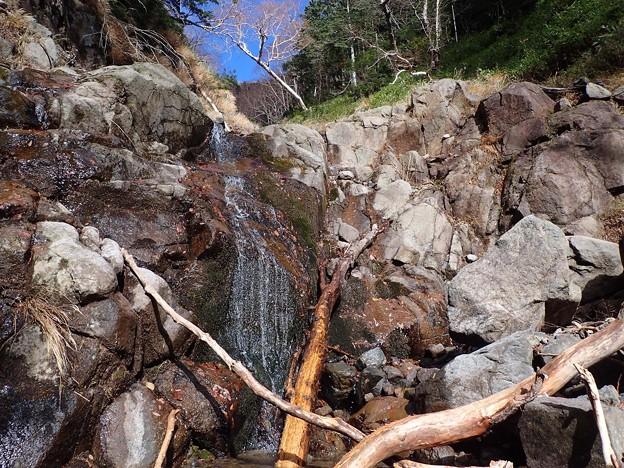 小滝 3m