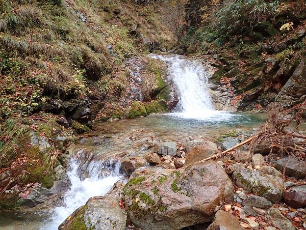 小滝 2m