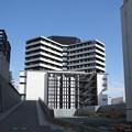 写真: 大阪重粒子線センター