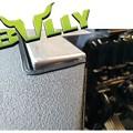 Photos: Bullyliner-engine-bay-application